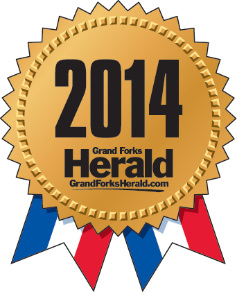 2014 Grand Forks Herald Award